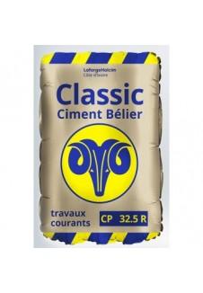 ciment CPJ 32 (tonne)