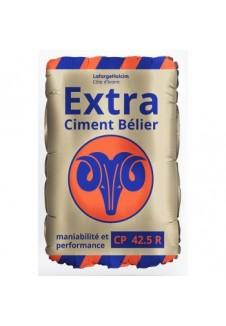 ciment CPJ 42(tonne)