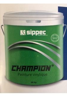 peinture vinylique extérieur 30kg CHAMPION  (SIPPEC)